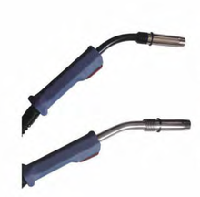 40kd mig welding torch cable and mig consumables