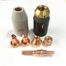 Thernal Dynamics SL60/SL100 plasma consumables